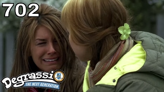 Degrassi 702 - The Next Generation | Season 07 Episode 02 | HD | Standing In The Dark, Pt. 2