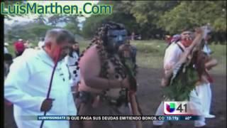 Luis Marthen - Curandero - Espiritista - Chaman en San Antonio, Texas