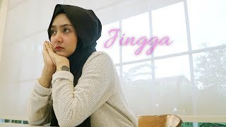 Fatin   Jingga (Abilhaq Cover)