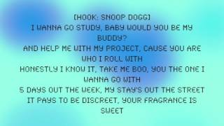 Lets Go Study Snoop Dogg & Wiz Khalifa Lyrics