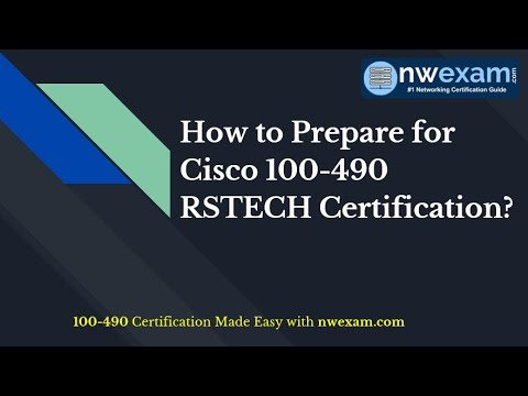 100-490 RSTECH Free Exam Questions & Answers | CCT Routing ...