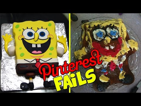 25 Funniest DIY Pinterest FAILS
