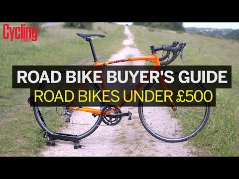 Road bikes under £500: a complete buyer's guide | Cycling Weekly
