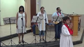Canto de Comunhão - Missa da Sagrada Família (29.12.2018)