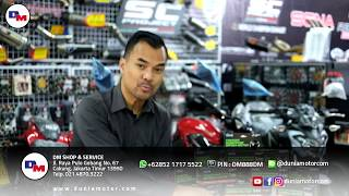 KUMA Charger Sepeda Motor