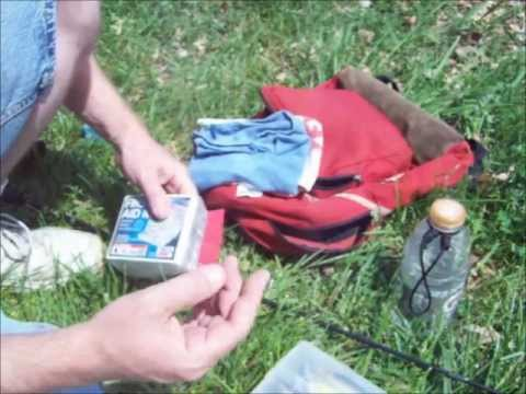 Fishing Backpack – Fishing Tackle and Gear