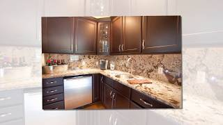 72 Pictures Of Granite Kitchen Countertops And Backsplashes - Pictures Of  Kitchen Backsplashes