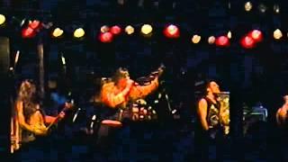 "Anthrax 4/17/94 ""In My World"" Stone Pony, Asbury Park, NJ"