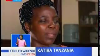 Juhudi za kubadili katiba Tanzania