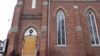 Saint Mark's Church Whitby Ontario Canada