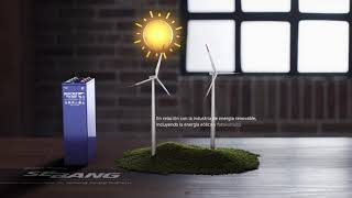 SEBANG GLOBAL BATTERY PR VIDEO