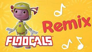 Floogals, Kids Songs: Floogals Remix | Sprout