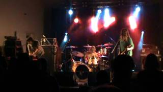 Shaking Godspeed New song and Lately Live @ Openluchttheater Eibergen 09-09-11.MPG