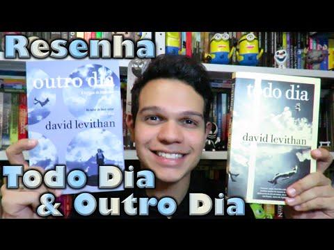 Resenha: Todo Dia e Outro Dia - David Levithan | Cultura e Pro?xima Leitura