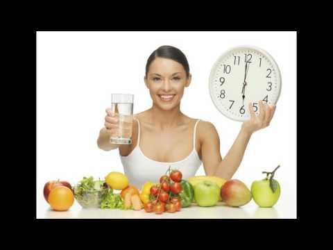 Menghapus bagian bawah perut diet