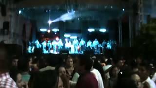 preview picture of video 'Super Grupo Caribe EN VIVO (Aniversario de los Juchitecos, el día 5 de Septiembre del 2014)'