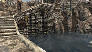 Showcase of my new Dynamic Waterways Mod