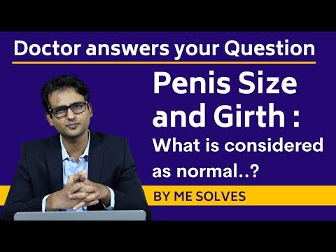 Penis stał się mniej