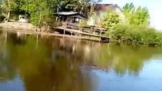 Отдых и рыбалка на реке илистая приморского края