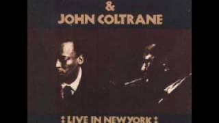 Miles Davis & John Coltrane / It Never Entered My Mind 1958