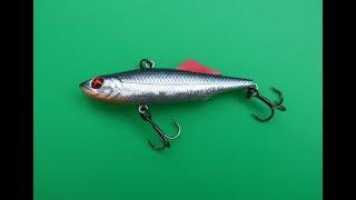 Ратлины для зимней рыбалки понтон 21
