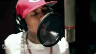 Tyga ft Chris Brown - I'm So Raw HD