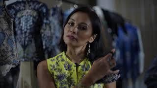 Batik Chic   Backstage Moments of Jakarta Fashion Week 2021