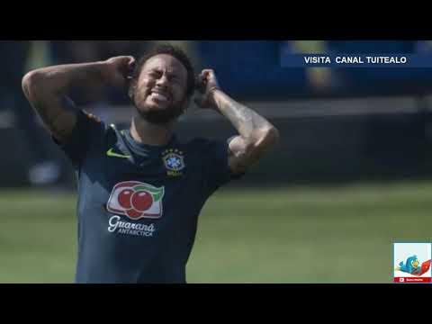Neymar es acusado de presunta violacion en Paris
