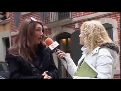 Ruta literària per la Barceloneta amb l'autora Begoña García