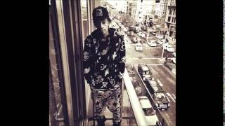 01 Hope feat  Ty Dolla ign Wiz Khalifa