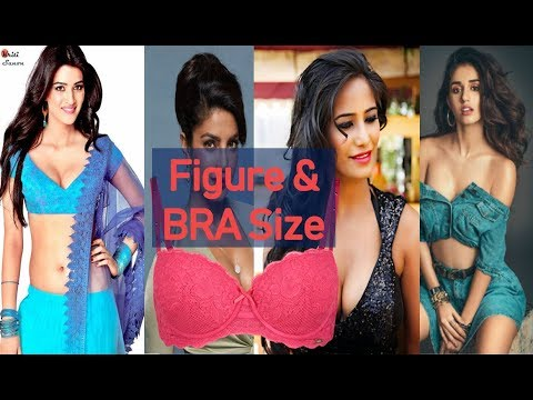 Top Bollywood Actresses Body Measurements and Bra Size: Anushka, Deepika, Sara Ali Khan
