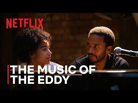 Video trailer för The Music of The Eddy   Netflix