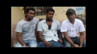 I'm from dharavi - Nine O Feet - nineofeet