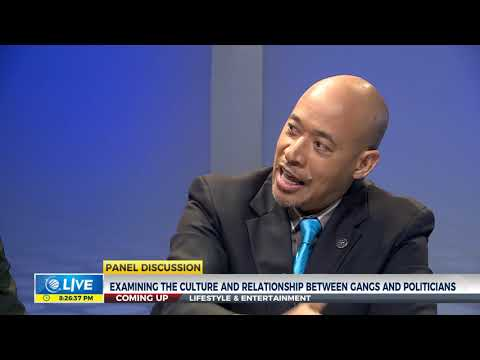 CVM LIVE - Panel Discussion - June 27, 2019
