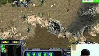 FPVOD Flash Vs EffOrt TvZ Game 2 16.03.2016 Starcraft Brood War