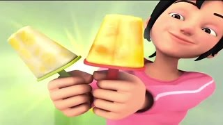 Download Video Upin Ipin Terbaru - The Best Cartoons!  SPECIAL COLLECTION 2017 | PART 15 MP3 3GP MP4
