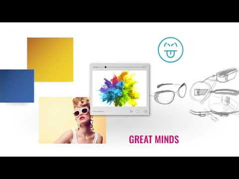Collaboard - Great minds think together