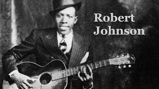 Crossroads by Robert Johnson - Guitar Lesson Preview