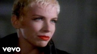 Eurythmics - Would I Lie to You ?
