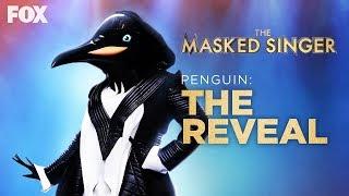 The Penguin Is Revealed As Sherri Shepherd   Season 2 Ep. 5   THE MASKED SINGER