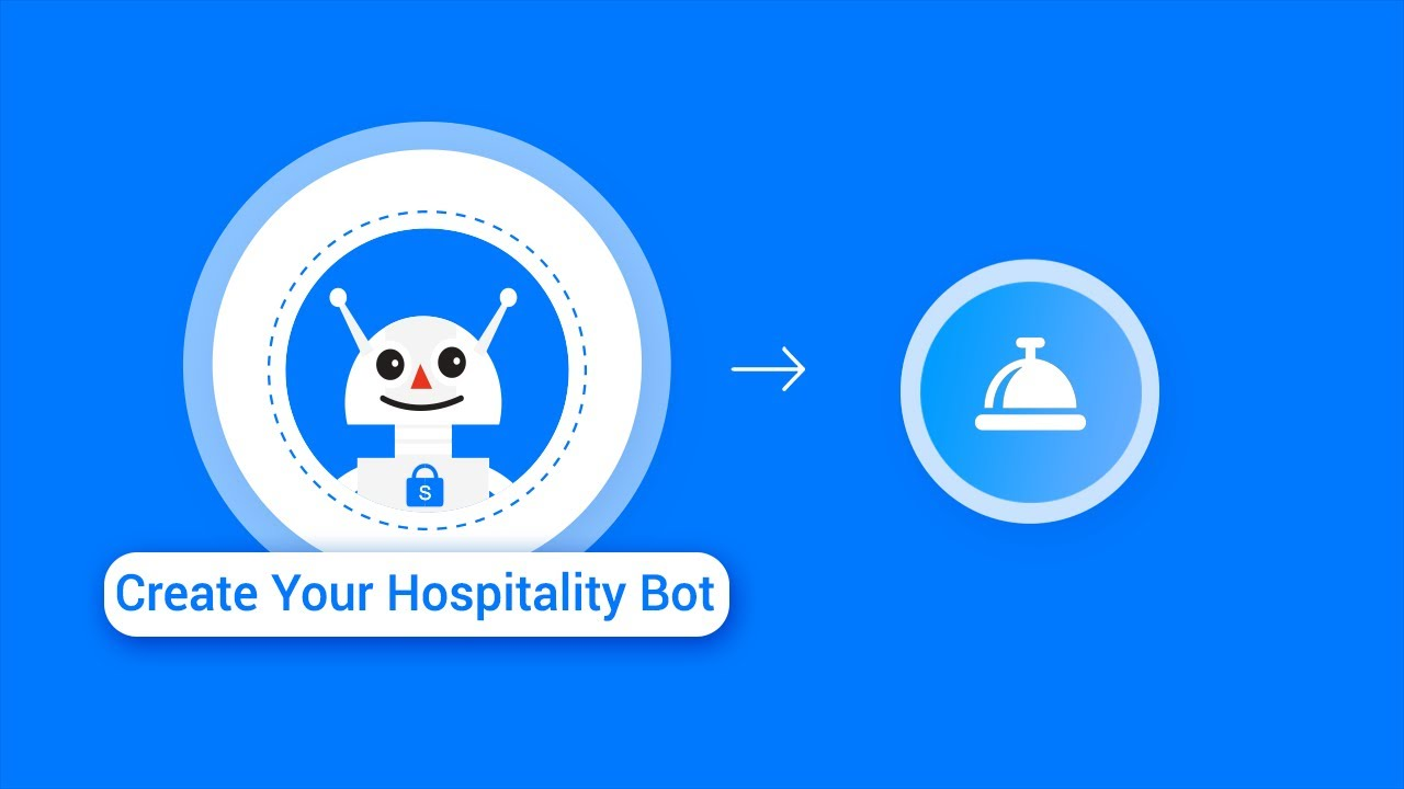 Create Your Hospitality Bot using the SnatchBot platform