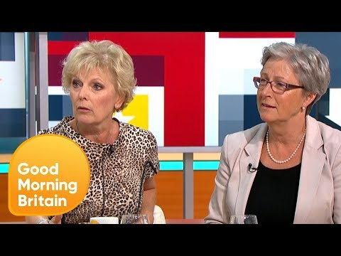 Vote Leave Campaign Fined for Breaking Electoral Law | Good Morning Britain