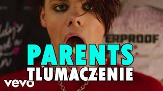 YUNGBLUD   Parents (tłumaczeniepo Polsku)