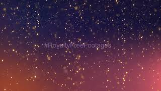 gold dust background hd, gold dust particles overlay stock footage, golden particle overlay download
