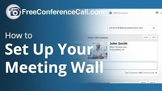 How to Set up Your Meeting Wall