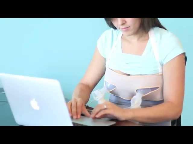 Maternity and Nursing Bras, Pads & Loungewear