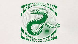"""Jerry Garcia Band - """"See What Love Can Do"""" (Eric Clapton) - Electric On The Eel (August 10th, 1991)"""