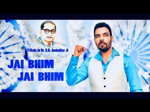 Kanth Kaler   New Song    Jai Bhim Jai Bhim Tribute to Dr: B.R Ambedkar ji Full Song HD 2019