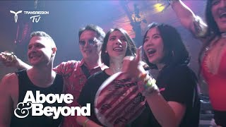 Above & Beyond: Push The Button, Transmission Sydney, March 16 2019