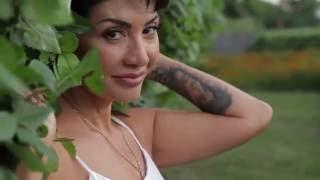 Ukrainische Single Schönheit Elena sucht Liebe und Familiengründung